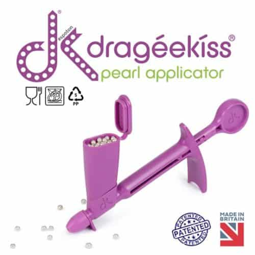 drageekiss pearl applicator
