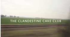 YouTube – Clandestine Cake Club Watch this YouTube 15 mins documentary by Tom Walker