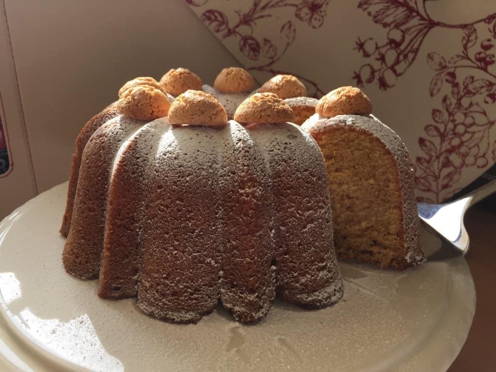 Simple Bundt Cake Recipes Uk