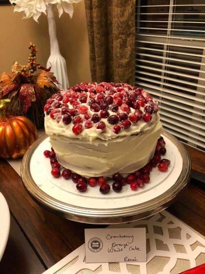 Cake Decorating Beeston : Elisha Rurka - Clandestine Cake Club