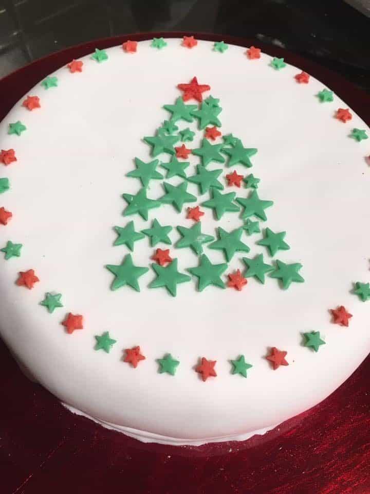 Jenny Beck - Clandestine Cake Club