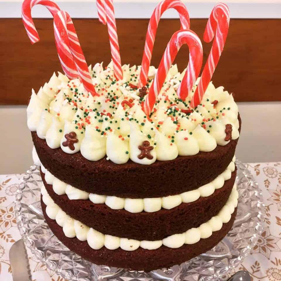 Cake Decorating Beeston : Margaret Knox - Clandestine Cake Club