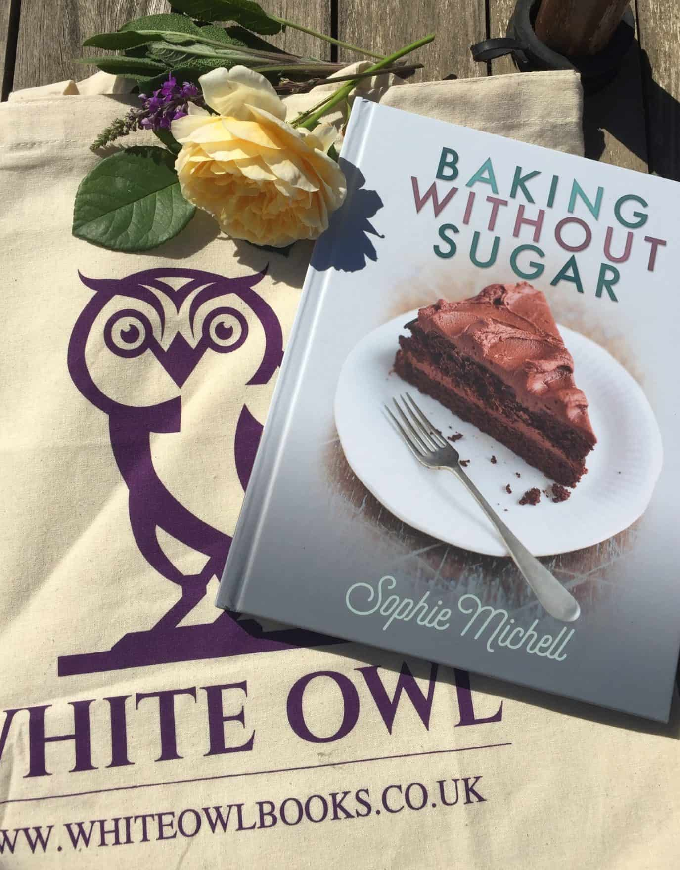 Baking with out Sugar Cook book