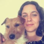 Profile photo of Maria Bryce